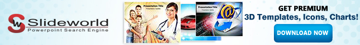 Slideworld Powerpoint templates