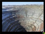 World Biggest Hole