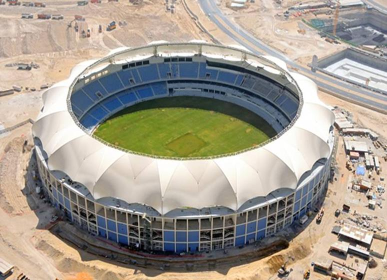 Dubai Cricket Stadium