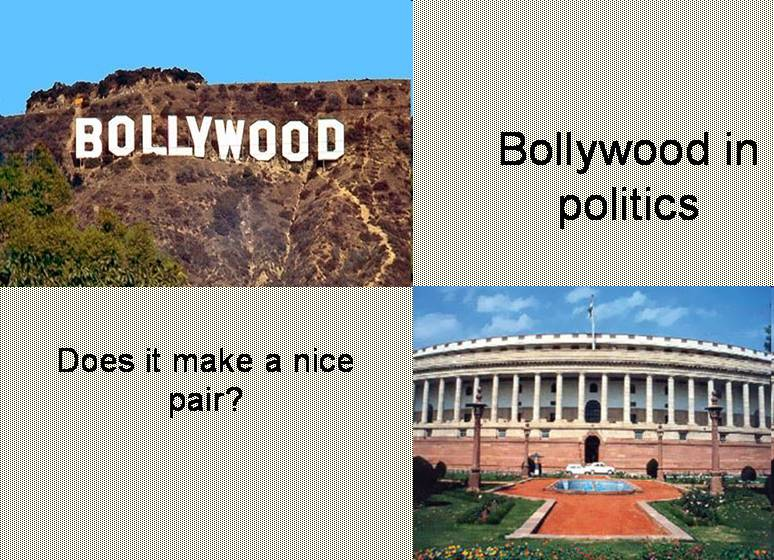 Bollywood Politics Marriage certainly not made on heaven