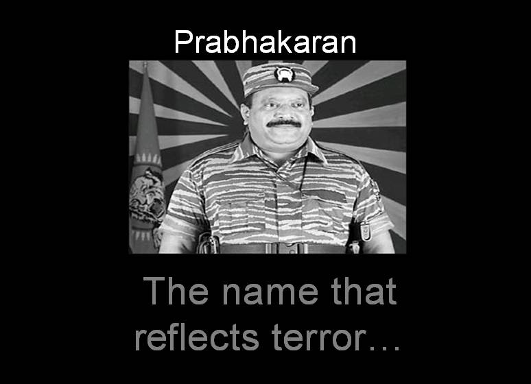 Prabhakaran Life and death of the Tamil tiger