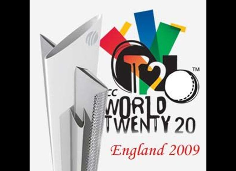 Beginning of Twenty-20 World cup 2009