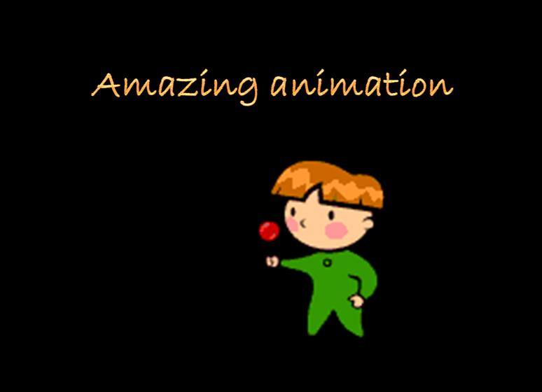 Amazing Animation