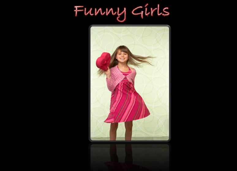 Funny Girls