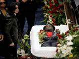 Michael Jackson dead or alive