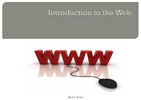 Web  Internet Technologies  WWW Architecture www Web Standards  Web Design  HTML Forms  HTTP  Internet Technologies  Networks