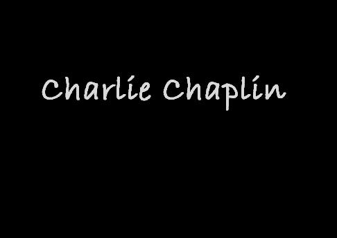 Charlie Chaplin Images,Movies And Posters