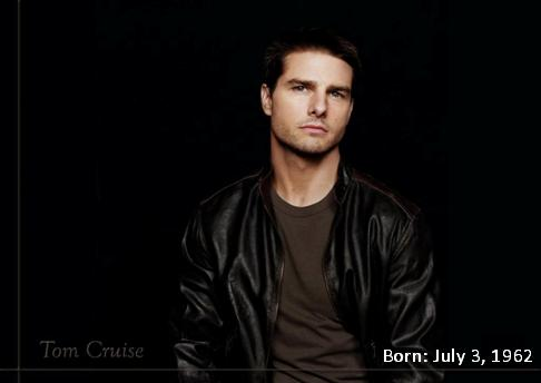 Tom Cruise fimography photos and movie posters 