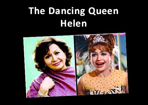 The Dancing Queen  Helen