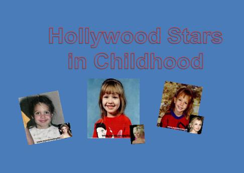 Actors in childhood Actoress in childhood  hollywood actress in childhood  hollywood stars in childhood  actress childhood pics  actors childhood pics  celebrities in childhood
