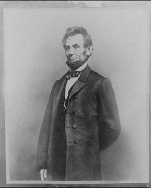 Abraham Lincoln and The Civil War