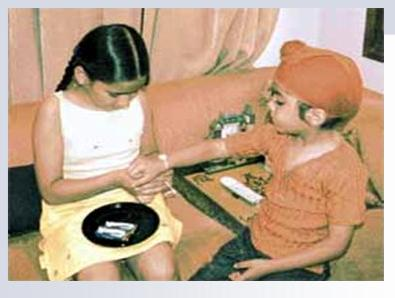 Raksha Bandhan  Festival of Rakhi  Rakhi India  Raksha Bandhan 2009 Pictures  Raakhi  SlideWorld PowerPoint Search Engine
