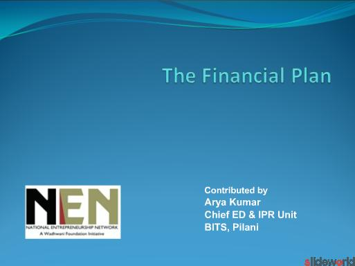 financial planning  financial plan  financial plans  financial plan ppt  financial plan powerpoint