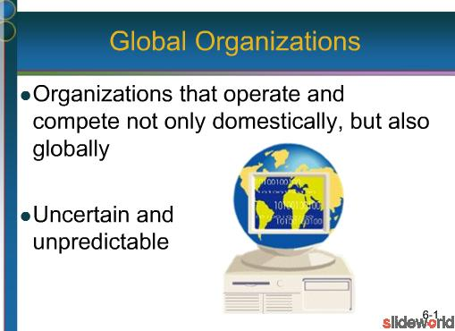 global organization , business ppt, global organization ppt