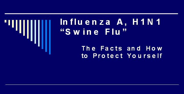 power point presentation of swine flu