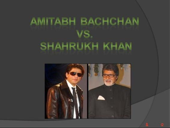 shahrukh khan vs amitabh bachchan  shahrukh khan movies  amitabh bachchan movies  shahrukh khan biography  amitabh bachchan biography  srk vs big b