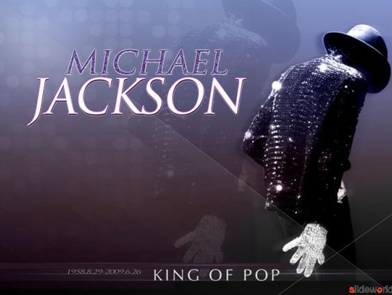 Share your Memory about Michael Jackson