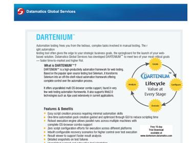 DARETENIUM