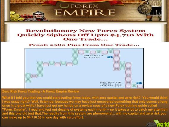 Forex Empire goes live Tuesday 16th June at 3pm Eastern - View to grab your financial freedom.