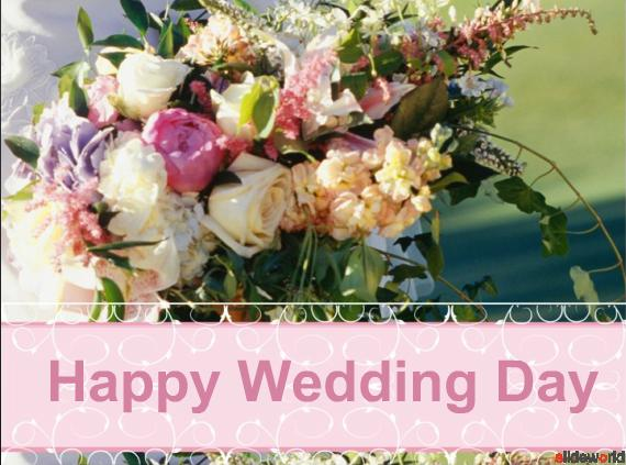 Sweet DVD Wedding Slideshow