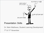 Featured Presentation