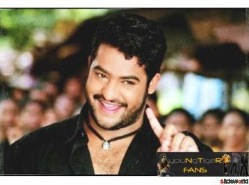 Junior NTR