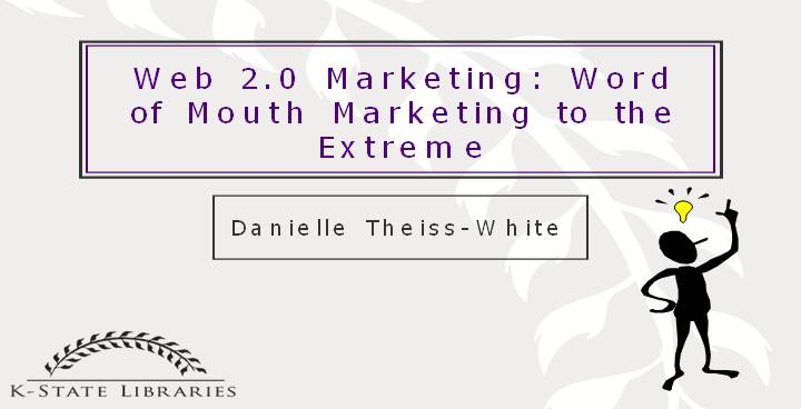 Word Of Mouth Viral Marketing To The Extreme