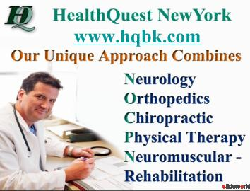 HealthQuest Brooklyn - Physical Therapy New York