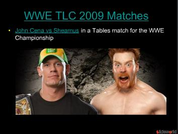 Watch WWE TLC PPV live stream online free