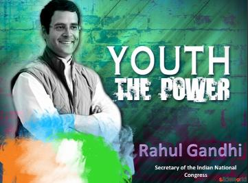 Rahul GandhiPower of YouthRahul Gandhi Photo pics Rahul Gandhi Profile