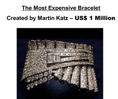 The Most Expensive - Part 2