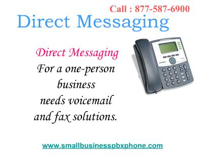 Small Business PBX Phone System