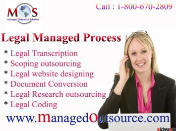 US company providing managed outsource solutions