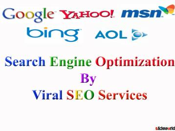 Viral SEO Service Company