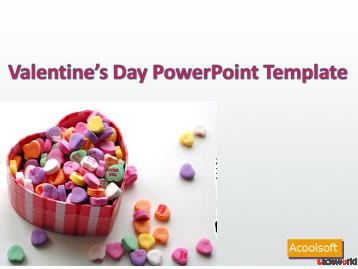 Valentines PowerPoint Templates