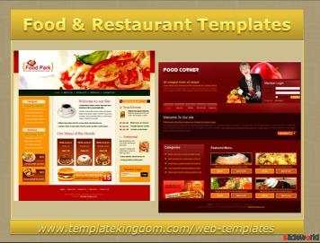 Building Your Website Using Online Web Templates