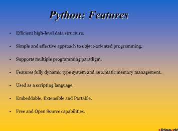 Python Development