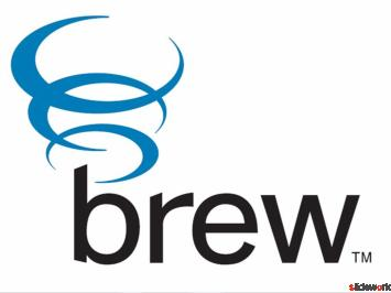 BREW Application Development