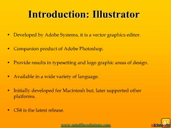 Illustrator Plug-in Development