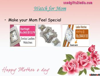 Mothers Day Gifts to India, Buy Mothers Day Gifts Online