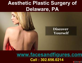 Aesthetic Plastic Surgery of Delaware, PA