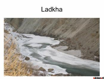 Ladakh Nature,Gaurav sharma