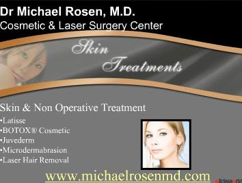 Dr Michael Rosen - Plastic Surgeon New Jersey, Plastic Surgery NJ