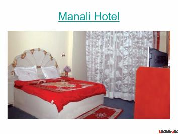 Manali hotel,honeymoon package manali 