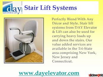 Residential Stair Lifts, Residential Stair Chair Lift