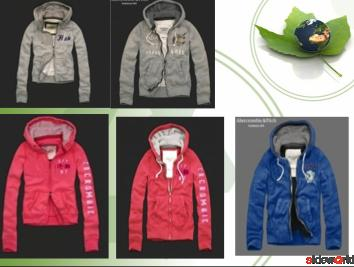 Cheap Abercrombie  Fitch Matching Sweatcoats,Discount Abercrombie  Fitch Matching Sweatcoats On Sale