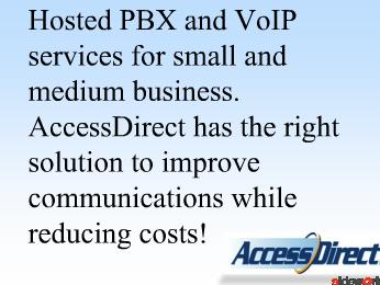 Hosted PBX, Virtual PBX Phone System, Virtual Receptionist, VoIP PBX