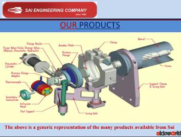 SAI Engineering Company