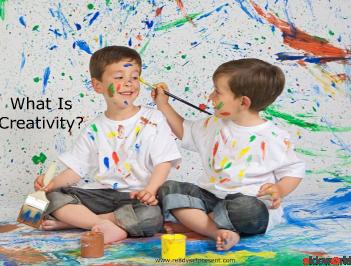 Creativity (Modern) PowerPoint Presentation Content 158 slides