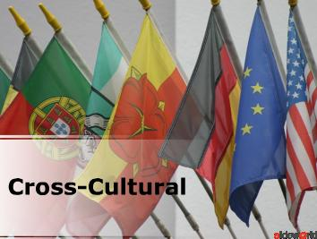 Cross Cultural Training (Modern) PowerPoint Presentation Content 177 slides